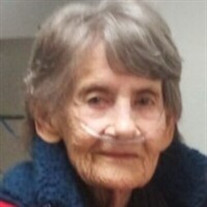 Doris Pannell