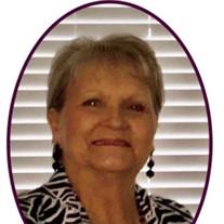 Sandra Jean Brownlee