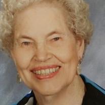 Charlie Ruth Hallmark