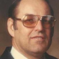 George Allen Bush