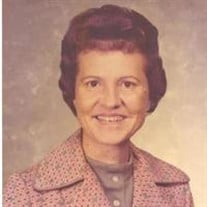Martha Fowler