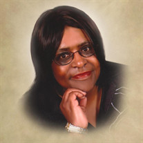 Gloria Jean Wilkins