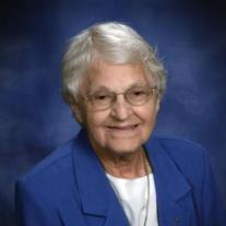 Mrs. Mary Lou Stuber