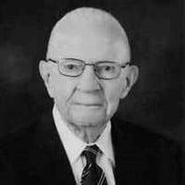 Henry C. Brevard, Jr.