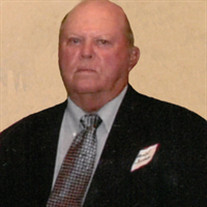 Curtis Gerald Sims