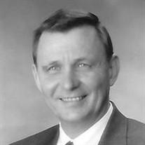 Ronald Stewart Vaughan
