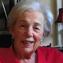 Frances Helms