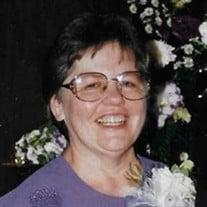 Mary O. Crawford
