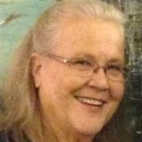 Sue Richey Lindsey