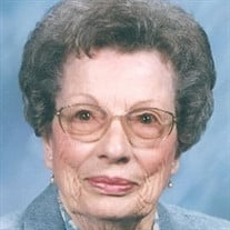 Ella L. Williams