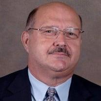 """Dr. James B. """"Jim"""" Alford"""