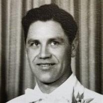 Michael Alexander Tkacz