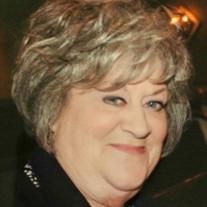 Connie M. Morgan