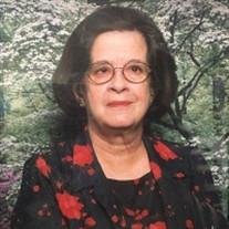 Maralyn B. Holcomb