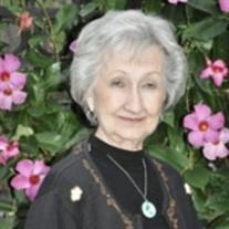 Wanda Fay Richey