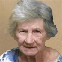 Maude Marie Parker Cates
