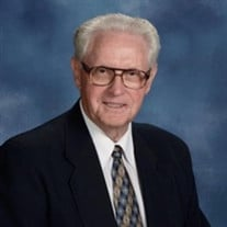 Rev. Dr. Doyce Walton Gunter