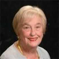 Bea Ann Luckett