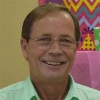 Ricky Burleson