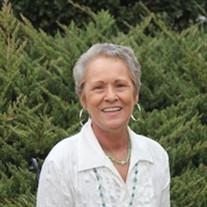 Sandra Penny-Mitchell