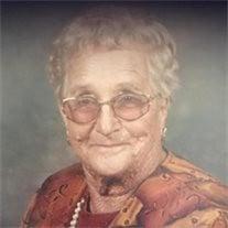 Bessie Mae Smith