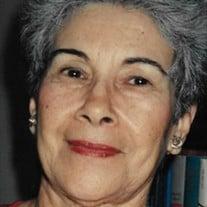 Luiza Pereira Coburn