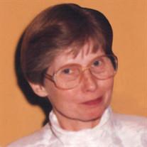Rita Claire  Kallaher Krog