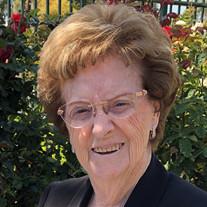 Kathryn Ray