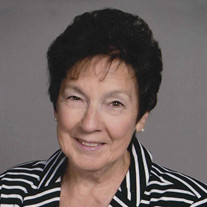 Kathleen Ann Woodford