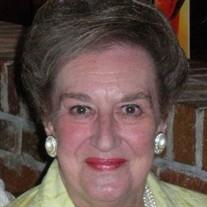 Mrs. Barbara G. Park