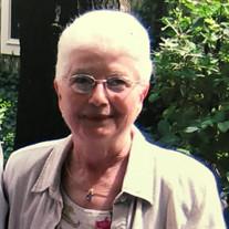 Shirley Mae Robinson