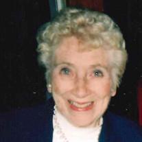 Nora Elizabeth Gumbert