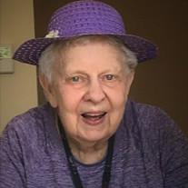 Mrs. Dorothy I. Bishop