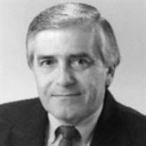 Ronald Jude Landry