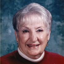 Margaret Ann MCKEON