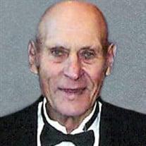 Mr.  Donald H. Beguhl
