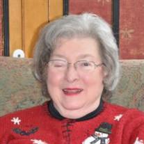 Carolyn Fay Oltjen