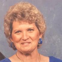 Clara Gail Bools Foote
