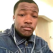 Jayohn Anthony Elijah Johnson