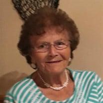 "Mrs Patricia ""Pat""  Ann Hansen"