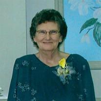 Janet Sue Crum