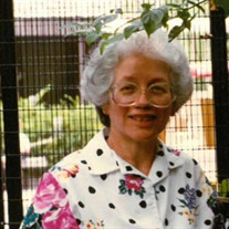 Betty Jane  Verzwyvelt Lacombe