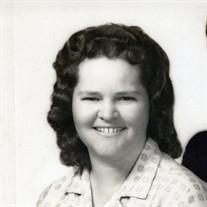 Mrs. Bernice Bell Suttles