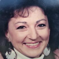 Loretta Ann Grant