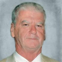 Michael Francis O'Brien
