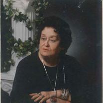 Hazel Marie Massey