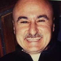 Hector G Alaniz