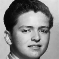 Mr. Raul Ontiveros
