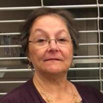 Ruth Anne Hartline
