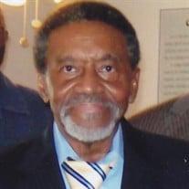 Leslie Chandler Jr.